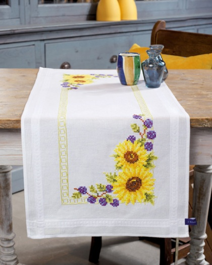 Набор для вышивки дорожка